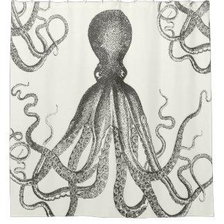 Kraken Octopus Tentacles Vintage Hand Drawn Fuuny