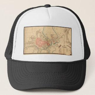 krakow1755 trucker hat