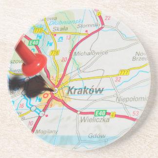 Kraków, Krakow, Cracow in Poland Coaster