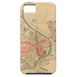Krakow Poland 1755 Case For The iPhone 5
