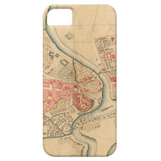 Krakow Poland 1755 iPhone 5 Cover
