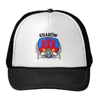Kraków Trucker Hat