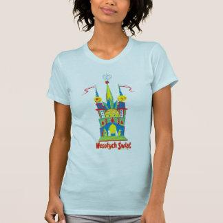 Krakowian Creche T-Shirt