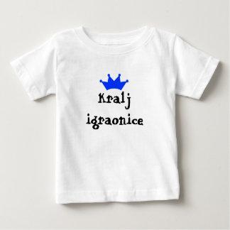kralj igraonice baby T-Shirt
