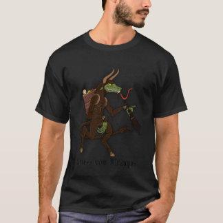 Krampus Day T-Shirt