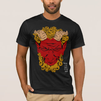 Krampus Is The Reason For The Season Shirt