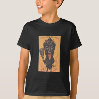Krampus Kids T-Shirt
