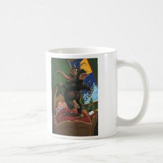 Krampus mug