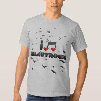 Krautrock fan tee shirt