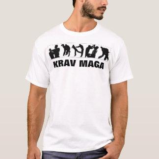 Krav Maga Box T T-Shirt