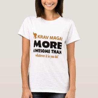 KRAV MAGA! DESIGN T-Shirt