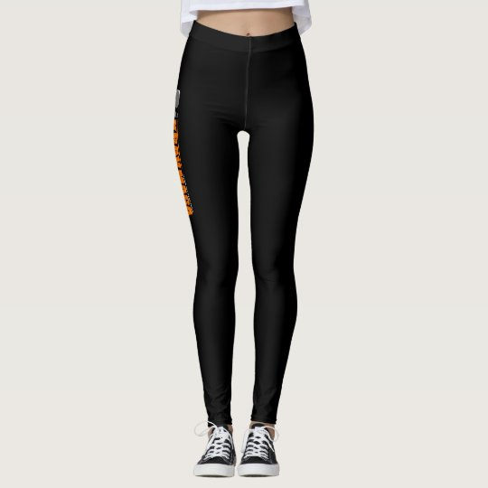 Krav Maga Leggings Basic