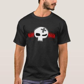 Krav Maga - Never Scared T-Shirt