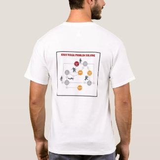Krav Maga Problem Solving T-Shirt
