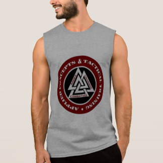 Krav Maga - Sleeveless Shirt