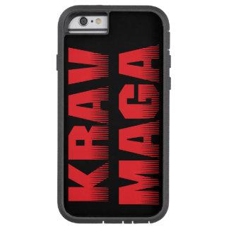 Krav Maga Tough Xtreme iPhone 6 Case