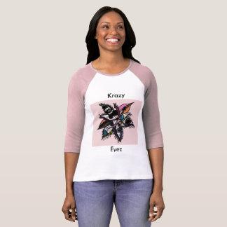 Krazy Eyez T-Shirt