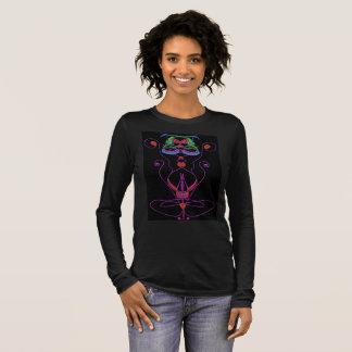 Krazy Kat Long Sleeve T-Shirt