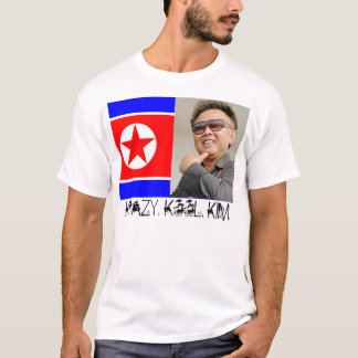 KRAZY KOOL KIM T-Shirt