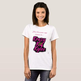 Krazy Kool Kylle T-Shirt