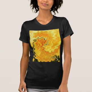 Krazy Yellow T-Shirt