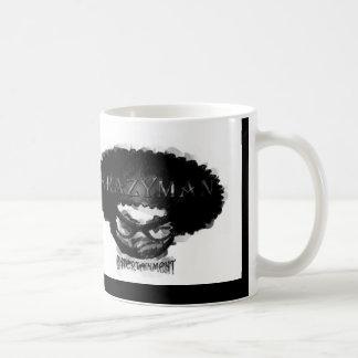 Krazyman Mug 1