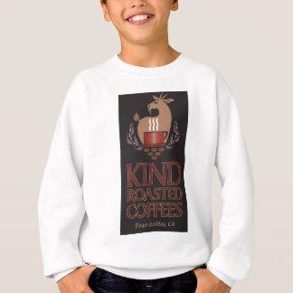 KRC Kids Pullover Sweatshirt
