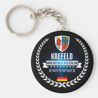 Krefeld Keychain