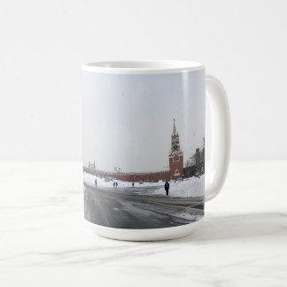 Kremlin Coffee Mug