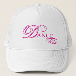 Kresday Flare Dance Trucker Hat