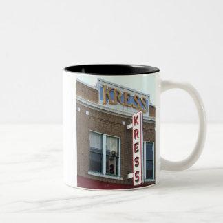 KRESS Store - Mug