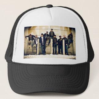 KREW Trucker Trucker Hat