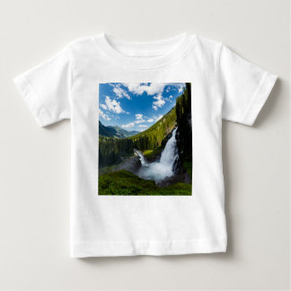 krimml waterfall ,Austria Baby T-Shirt