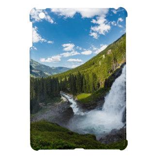 krimml waterfall ,Austria Cover For The iPad Mini