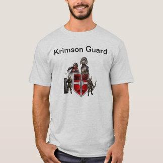 Krimson Guard T-Shirt