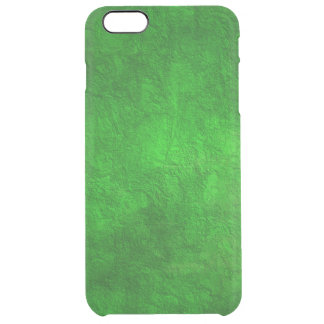 Krinkles Clear iPhone 6 Plus Case