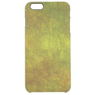 Krinkles Uncommon Clearly™ Deflector iPhone 6 Plus Case