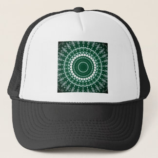 Kris Alan Apparel Trippy Hippie 3 Trucker Hat