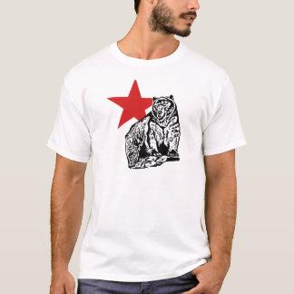 Kris Alan Bear T-Shirt