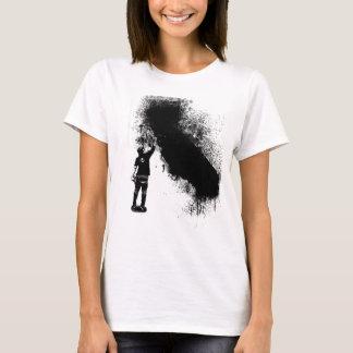 Kris Alan Tagger T-Shirt