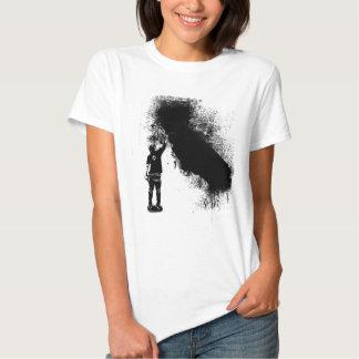 Kris Alan Tagger T Shirts