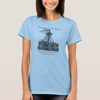 Kris: CGD pole dancers T-Shirt