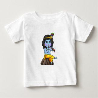 Krishna Baby T-Shirt