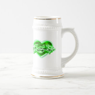 Krishna Beer Stein
