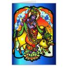 Krishna Card