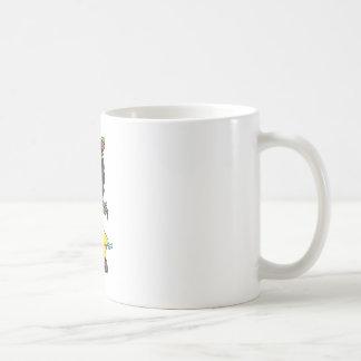 Krishna Coffee Mug