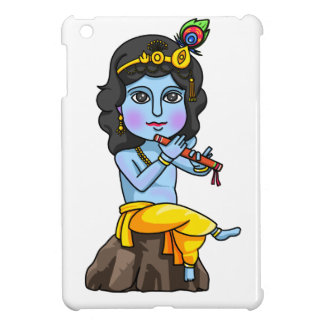 Krishna iPad Mini Cover