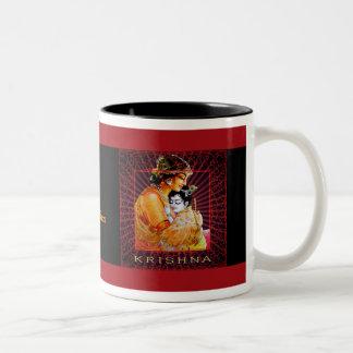 KRISHNA Mug