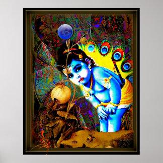 Krishna Poster