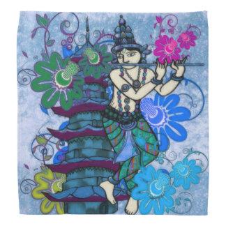 Krishna Rising Bandana